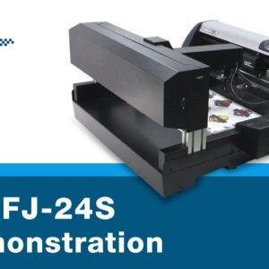 GCC—AFJ-24S_Demonstration_short version